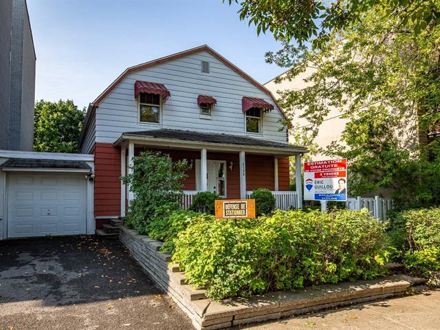 House for sale in Montréal (Rosemont/La Petite-Patrie), Montréal (Island), 6750, 25e Avenue, 22807566 - Centris.ca