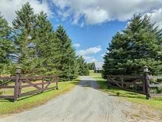 Hobby farm for sale in Arundel, Laurentides, 21, Chemin  Deer Haven, 26009485 - Centris.ca