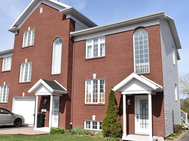 Maison à vendre à Saint-Augustin-de-Desmaures, Capitale-Nationale, 111, Rue  Alphonse-Huot, 25418940 - Centris.ca