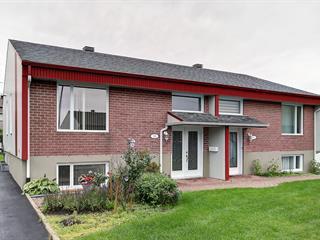 Maison à vendre à Lévis (Desjardins), Chaudière-Appalaches, 131, Rue des Sorbiers, 13072053 - Centris.ca
