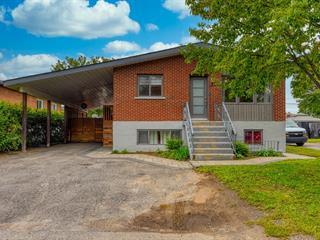 Duplex à vendre à Blainville, Laurentides, 374Y - 374Z, Rue  Chartrand, 13473196 - Centris.ca