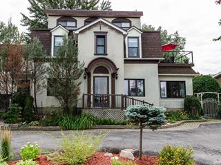 Quadruplex à vendre à Montréal (Ahuntsic-Cartierville), Montréal (Île), 970 - 974, boulevard  Gouin Ouest, 26620098 - Centris.ca
