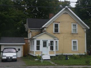 House for sale in Stanstead - Ville, Estrie, 51, Rue  Principale, 11079451 - Centris.ca
