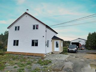 House for sale in Rouyn-Noranda, Abitibi-Témiscamingue, 4442, Rang  Hull, 24020368 - Centris.ca