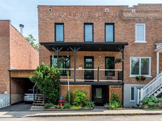 Maison à vendre à Québec (La Cité-Limoilou), Capitale-Nationale, 475, Rue  Jeanne-d'Arc, 10277067 - Centris.ca