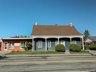 Duplex à vendre à Repentigny (Le Gardeur), Lanaudière, 581 - 583, boulevard  Lacombe, 12818043 - Centris.ca
