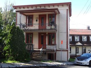 Duplex à vendre à Lévis (Desjardins), Chaudière-Appalaches, 6459 - 6461, Rue  Fraser, 21664441 - Centris.ca