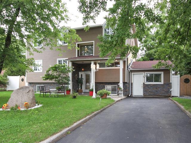 Maison à vendre à Brossard, Montérégie, 5615, Rue  Valcourt, 12482855 - Centris.ca
