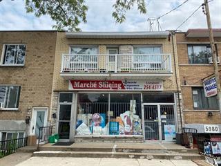 Duplex à vendre à Montréal (Mercier/Hochelaga-Maisonneuve), Montréal (Île), 5982 - 5984, Rue  De Jumonville, 9846173 - Centris.ca