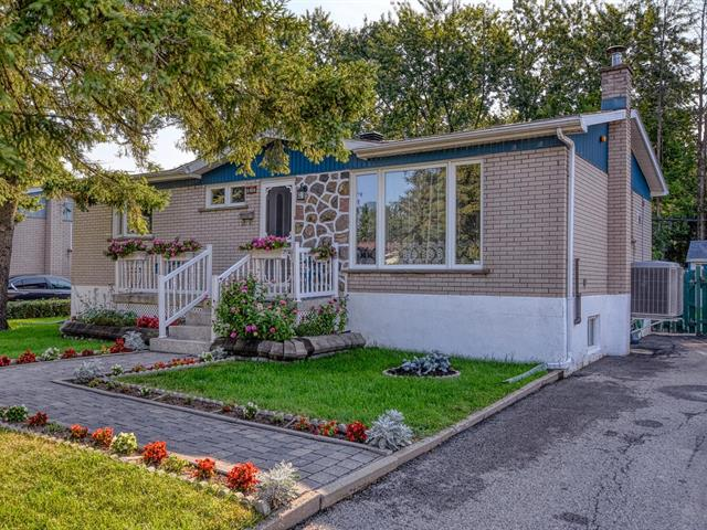 House for sale in Laval (Auteuil), Laval, 5885, Rue  Sardou, 22566220 - Centris.ca