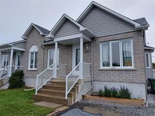 House for sale in Thurso, Outaouais, 347, Croissant  Edwards, 20870009 - Centris.ca