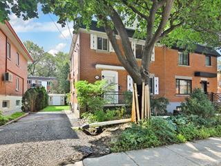 Maison à vendre à Montréal (Ahuntsic-Cartierville), Montréal (Île), 10410, Rue  Clark, 27639240 - Centris.ca