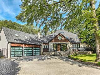 Maison à vendre à Dorval, Montréal (Île), 18, Place  Elliot, 28087384 - Centris.ca