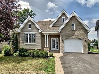 Maison à vendre à Sainte-Marthe-sur-le-Lac, Laurentides, 3073, Rue  Valérie, 20879425 - Centris.ca