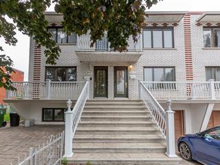 Triplex à vendre à Montréal (Rivière-des-Prairies/Pointe-aux-Trembles), Montréal (Île), 12071 - 12075, Avenue  Pierre-Blanchet, 20202649 - Centris.ca