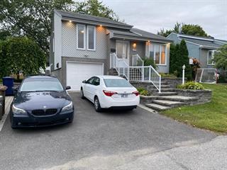 Maison à vendre à Laval (Fabreville), Laval, 1040, Rue de Caracas, 10022650 - Centris.ca