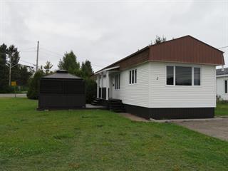 Mobile home for sale in Saint-Ambroise, Saguenay/Lac-Saint-Jean, 2, Rue de la Prairie, 15660218 - Centris.ca