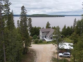 Maison à vendre à Saint-Bruno-de-Guigues, Abitibi-Témiscamingue, 1319, Chemin de la Baie-Vaillancourt, 26123464 - Centris.ca
