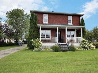 House for sale in Amos, Abitibi-Témiscamingue, 152, 4e Rue Est, 23680075 - Centris.ca