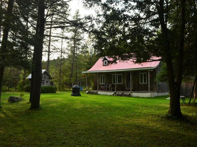 Cottage for sale in Saint-Claude, Estrie, 841, Route  249, 18477564 - Centris.ca