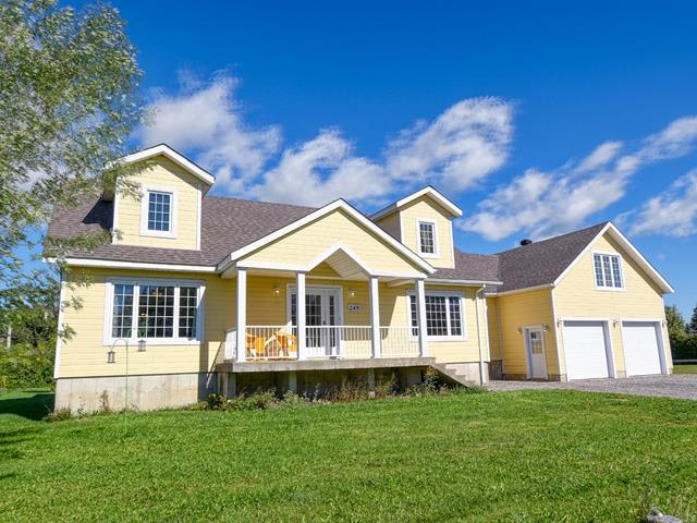 House for sale in Saint-Philippe, Montérégie, 249, Montée  Saint-Claude, 22336105 - Centris.ca