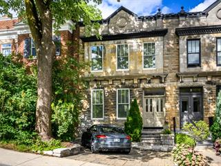 House for sale in Westmount, Montréal (Island), 481, Avenue  Argyle, 15989315 - Centris.ca