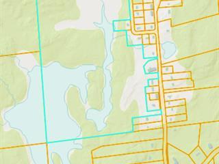 Land for sale in Gatineau (Gatineau), Outaouais, Montée  Saint-Amour, 24042453 - Centris.ca