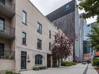 Maison en copropriété à vendre à Montréal (Ville-Marie), Montréal (Île), 231, Rue  De La Gauchetière Est, 16538476 - Centris.ca