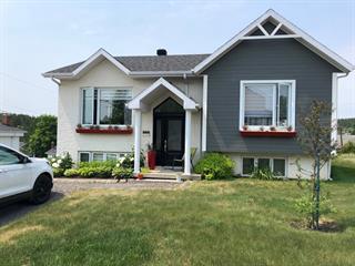 Maison à vendre à Amqui, Bas-Saint-Laurent, 144, Avenue  Gaétan-Archambault, 9563000 - Centris.ca