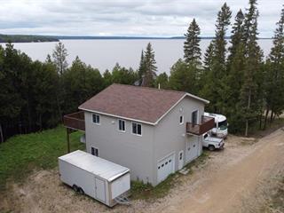 Maison à vendre à Saint-Bruno-de-Guigues, Abitibi-Témiscamingue, 1317, Chemin de la Baie-Vaillancourt, 9535445 - Centris.ca