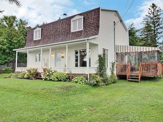Maison à vendre à Berthier-sur-Mer, Chaudière-Appalaches, 328, boulevard  Blais Ouest, 19969704 - Centris.ca