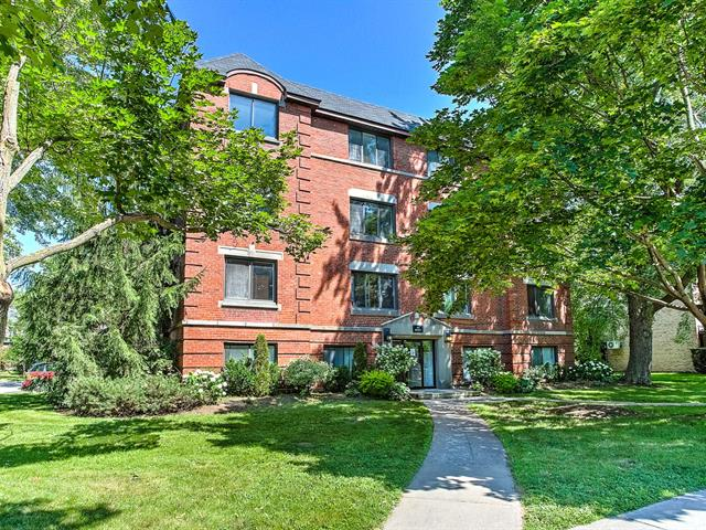 Condo / Apartment for rent in Mont-Royal, Montréal (Island), 1217, boulevard  Graham, apt. 9, 23803846 - Centris.ca