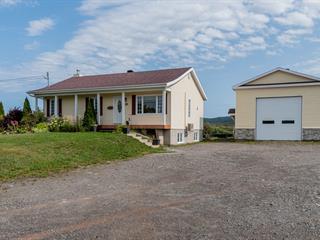 Maison à vendre à Montmagny, Chaudière-Appalaches, 584, Rue du Régiment, 11580680 - Centris.ca
