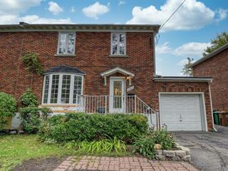 Maison à vendre à Montréal (Saint-Laurent), Montréal (Île), 1885, Avenue  O'Brien, 11711549 - Centris.ca