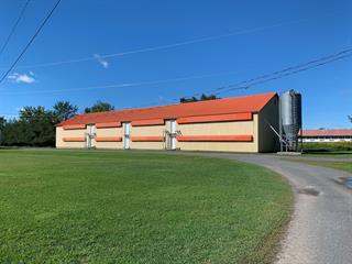 Terre à vendre à Saint-Alphonse-de-Granby, Montérégie, 168Z, Rang  Parent, 11159049 - Centris.ca