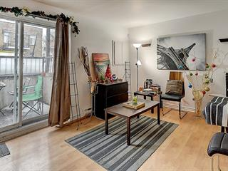 Condo à vendre à Montréal (Mercier/Hochelaga-Maisonneuve), Montréal (Île), 2390, Rue  Monsabré, 10156733 - Centris.ca