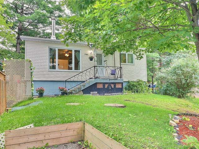 Maison à vendre à Sainte-Sophie, Laurentides, 346, Rue  Blais, 27254589 - Centris.ca