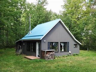 Hobby farm for sale in Sainte-Clotilde-de-Horton, Centre-du-Québec, 3400Z, Route  Boucher, 28401347 - Centris.ca