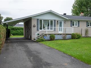 House for sale in Sainte-Anne-de-Sorel, Montérégie, 30, Rue  Milette, 17013838 - Centris.ca