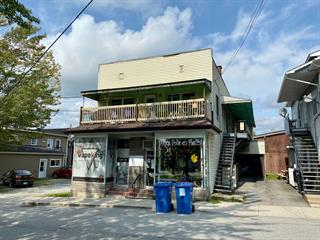 Quadruplex for sale in East Angus, Estrie, 186 - 192, Rue  Saint-Pierre, 22535950 - Centris.ca