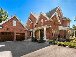 Maison à vendre à Boucherville, Montérégie, 698, Rue des Cornouillers, 12933412 - Centris.ca