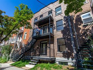 Condo à vendre à Montréal (Rosemont/La Petite-Patrie), Montréal (Île), 1279B, Rue  Saint-Zotique Est, 10146081 - Centris.ca