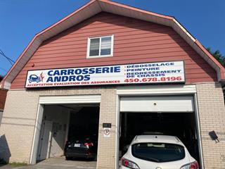 Commercial building for sale in Brossard, Montérégie, 5975, Avenue  Auteuil, 16517454 - Centris.ca