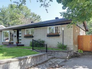 Maison à vendre à Québec (Sainte-Foy/Sillery/Cap-Rouge), Capitale-Nationale, 671, Rue  Cavelier, 22432510 - Centris.ca