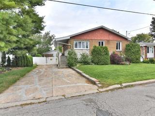 Maison à vendre à Longueuil (Saint-Hubert), Montérégie, 5470, Rue  Sainte-Lucie, 21665542 - Centris.ca