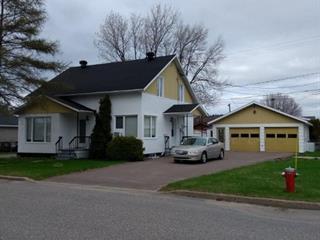 Income properties for sale in Saint-Félicien, Saguenay/Lac-Saint-Jean, 1110 - 1112, Rue de Carillon, 20811023 - Centris.ca