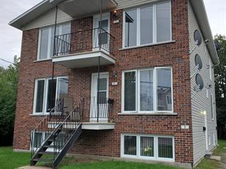 Triplex for sale in Saint-Charles-Borromée, Lanaudière, 1 - 5, Rue des Pins, 14707849 - Centris.ca