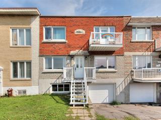 Duplex à vendre à Montréal (Mercier/Hochelaga-Maisonneuve), Montréal (Île), 3287 - 3289, Rue  Dickson, 12441660 - Centris.ca