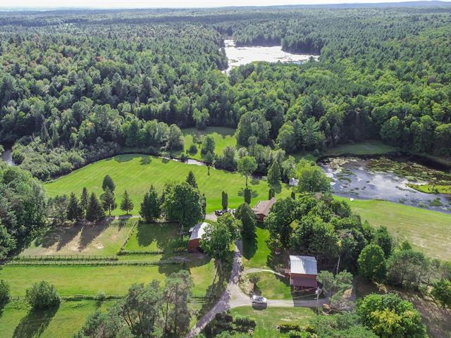 Hobby farm for sale in Lachute, Laurentides, 963 - 967, Route  329, 26077367 - Centris.ca