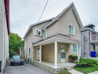 Duplex à vendre à Gatineau (Hull), Outaouais, 287, Rue de Notre-Dame-de-l'Île, 26382799 - Centris.ca
